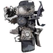 Двигатель контрактный Nissan 1,5L QG15DE '98-'02 Black Top 2WD