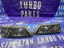 Фары Toyota mark 2 gx100 jzx100 105