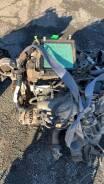 Двигатель D16A Honda HR-V GH2 /RealRazborNHD/