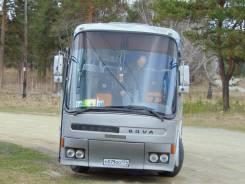 Bova. Автобус 49+1 мест, 49 мест