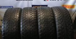 Dunlop Grandtrek SJ5. зимние, без шипов, б/у, износ 20%