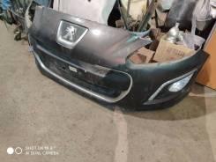 Бампер передний Peugeot 308