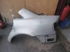 Крыло заднее левое Audi A4 [B5] 1994-2001