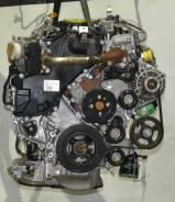 Двигатель YD25DDTi Nissan