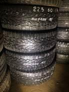 Pirelli Winter Carving. зимние, шипованные, б/у, износ 20%