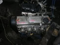 Двигатель 1.6 8 кл. лада 2114 Гранта Калина