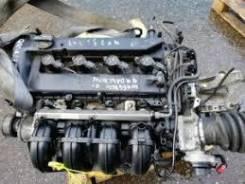 Двигатель Ford qqdd qqdc 1.8 Flexifuel