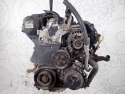 Двигатель Ford Fiesta 6 snjb snja 1.2 82 л/с