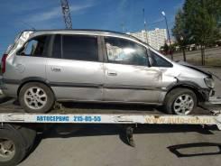 Opel Zafira. WOLOTGF7542066932, Z18XE