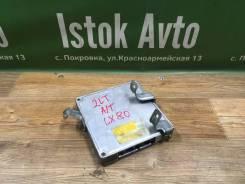 Блок управления двс 2LT LX80 8955122080