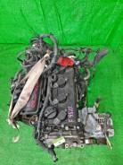 Двигатель Nissan Liberty, RM12, QR20DE; Plastic F9521 [074W0052943]