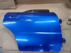 Дверь задняя правая Subaru Impreza WRX STI GDA GDB Седан широкий Кузов