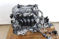 Двигатель Toyota Corolla 1,8 2ZR-FE 190000T100