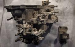 Механичкеская коробка 2wd F5M42 MD979387 4g63 4g69