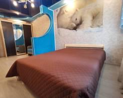 """2-комнатная, улица Парижской Коммуны 23. Гостиница """"Восход"""", 45,0кв.м."""