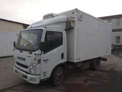 Naveco C300. Продаётся грузовик Naveco C 300, 2 800куб. см., 3 500кг., 4x2