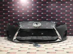 Бампер передний Toyota Corolla 150 06-13г Lexus Style Vland