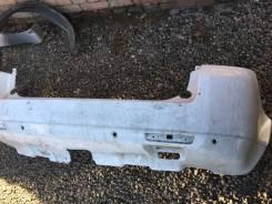 Бампер Задний ПОД Паркт. LAND Rover Freelander 2 07- Б/У LR025844