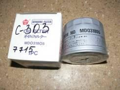 Фильтр масляный MMC 4G37,4G13,4G15, G13B, G63B,6G72,4G63 MD031805 C-303= 4G37