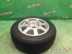 Запаска Dunlop SP Sport 215/60R16 [Cartune] 0139
