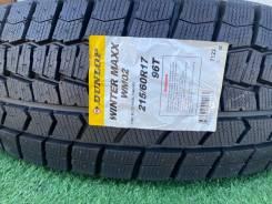Dunlop Winter Maxx WM02, 215/60R17 96T