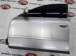 Дверь на Audi A6 ( C5) 1997.01-2005.01 перед. левая