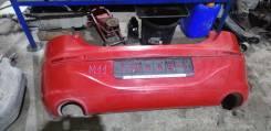 Бампер Chery M11 2013 M122804601DB