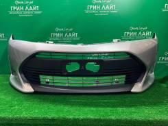 Передний бампер Corolla Axio / Fielder NZE164 / NZE161 2017+ 3я модель
