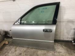 Дверь передняя левая Toyota Crown JZS171
