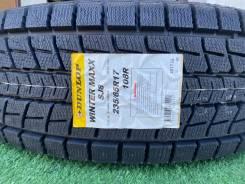 Dunlop Winter Maxx SJ8, 235/65 R17 108R