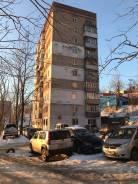 1-комнатная, улица Луговая 57а. Луговая, частное лицо, 32,9кв.м. Дом снаружи