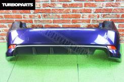 Бампер задний (WRX) Subaru Impreza GH6, GH8 (D7H) [Turboparts]
