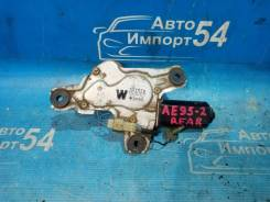 Моторчик заднего дворника Toyota Carib AE95 1991 [8511012470]