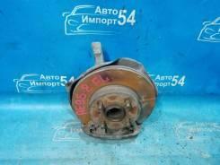 Суппорт тормозной передний левый Toyota Carib AE95 1991 [4775012310]