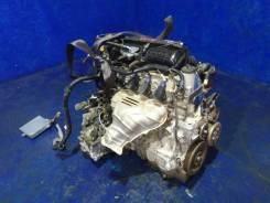 Двигатель Honda Fit 2006 GD3 L15A VTEC [220093]