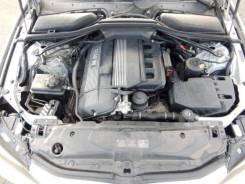Двигатель ДВС M54B25 BMW 5-Series E60 пробег 49000км