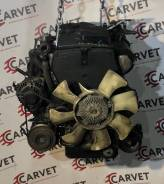 Двигатель J3 2,9 л Hyundai Terracan