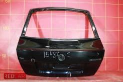 Крышка багажника (13-) OEM 1Z5827023E Skoda Octavia 3 A7
