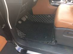 Коврики. Infiniti QX56 Nissan Patrol, Y62. Под заказ