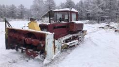 ДТ-75ДХС4, 2004. Продам бульдозер ДТ 75 снегоуборщик, 81,00л.с.