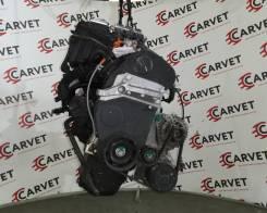 Двигатель BUD 1.4л 80лс VAG Golf