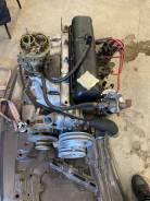 Двигатель 402 ГАЗ ZMZ402