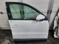 Дверь передняя правая VW Tiguan 2007-2016