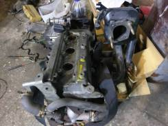 Двигатель Daihatsu Terios Kid 2000-2006 J111G EF-DEM