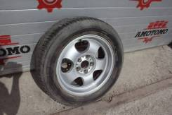 Запасное колесо Michelin Pilot Primacy BMW 245/55R17