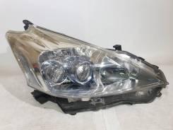 Фара правая 47-42 LED Toyota Prius А Оригинал отличное состояние