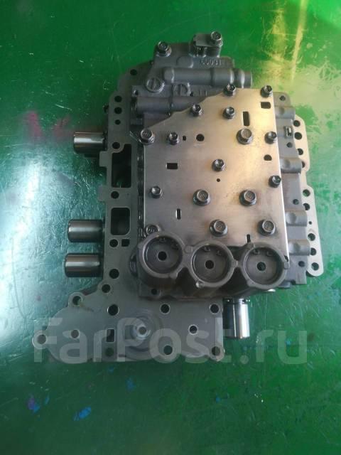 Блок клапанов автоматической трансмиссии Toyota, U250E