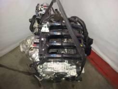 Двигатель MR20 Nissan Serena C27 2т. км