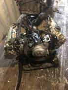 Двигатель BDW 2,4 бензин Audi A6(c6)