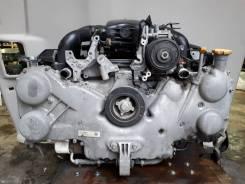 Двигатель ДВС EZ36D Subaru Outback #65